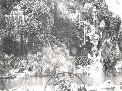 Cadiz Cascada del Parque Genoves