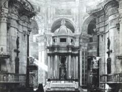 Cadiz Catedral Altar Mayor