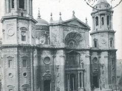 Cadiz La Catedral