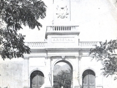 Cartagena Puerta del Arsenal