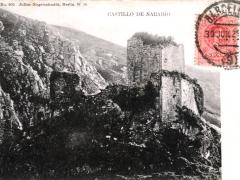 Castillo de Narahio