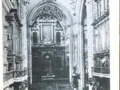 Cordoba Catedral Nave Mayor