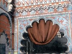 Cordoba La Mezquita de Sn Fernando