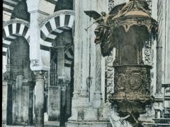 Cordoba Mezquita Detalle