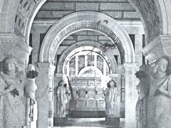 El Ecorial Los Heraldos Panteon de Infantes