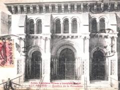 Madrid Basilica de la Almudena