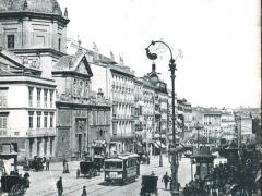 Madrid Calle de Alcala