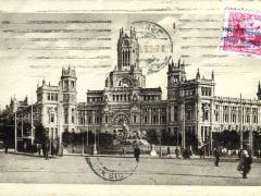 Madrid Casa de Correos