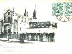 Madrid Iglesia de los Jeronimos
