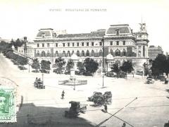 Madrid Ministerio de Fomento