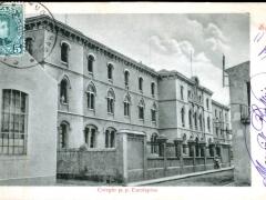 Sabadell Cologio p p Escolapios