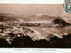 Saint Sebastien Vue Panoramique