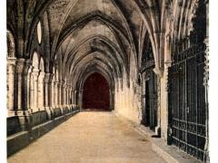 Tarragona El Claustro de la Catedral