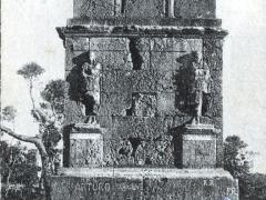 Tarragona Torre de los Escipiones