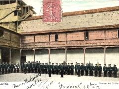 Tenerife Cuartel en Orotava