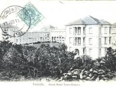 Tenerife Grand Hotel Taoro Orotava