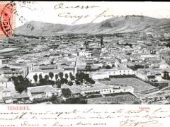 Tenerife Laguna
