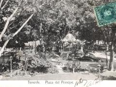 Tenerife Plaza del Principe