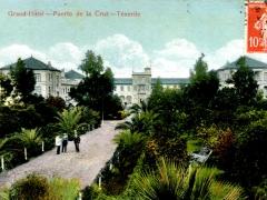 Tenerife Puerto de la Cruz Grand Hotel