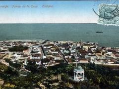 Tenerife Puerto de la Cruz Orotava