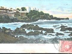 Tenerife Puerto de la Orotava