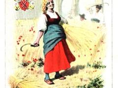 Teruel Mujeres Espanolas