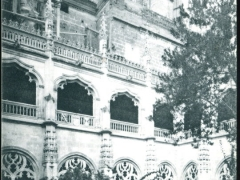 Toledo Claustro de S Juan