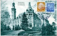 Sudetenland Reichenberg Nordböhmisches Gewerbemuseum