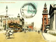 Durban West Street Central