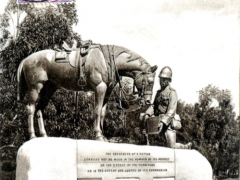 Port Elizabeth Anglo Boer War Memorial