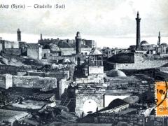 Alep Citadelle Sud