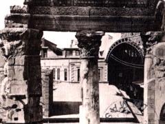 Damas La Porte Droite