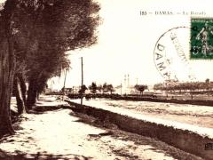 Damas Le Barada