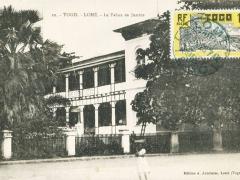Lome Le Palais de Justice