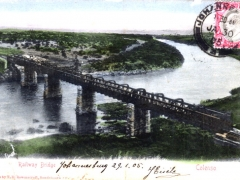 Colenso Railway Bridge