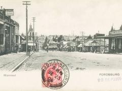 Fordsburg Mainroad