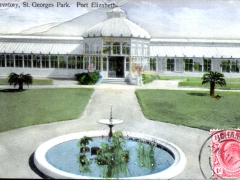 Port Elizabeth Conservatory St Georges Park