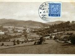 Bad Gräfenberg mit Koppenhaus