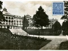 Bad Gräfenberg Priessnitzsanatorium