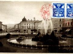 Banska Bystrica Hlavne namestie