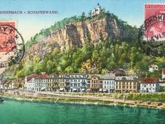 Bodenbach Schäferwand