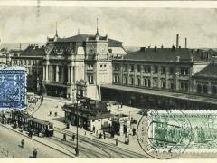 Brünn Bahnhof