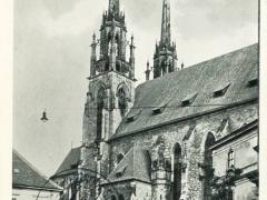 Brünn St Peters Dom