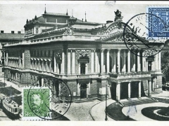Brünn Stadttheater