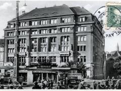 Bratislava Tatra Banka