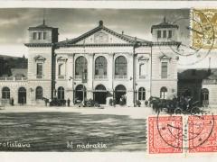 Bratislava hl. nadrazie