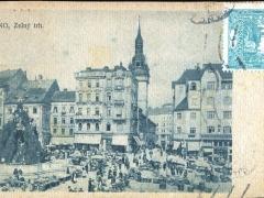 Brno Zelny trh