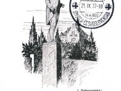 Hodonin rodiste presidenta Osvoboditele T G Masaryka