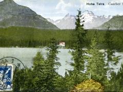 Hohe Tatra Csorber See
