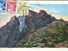 Hohe Tatra Kleine Visoka Spitze